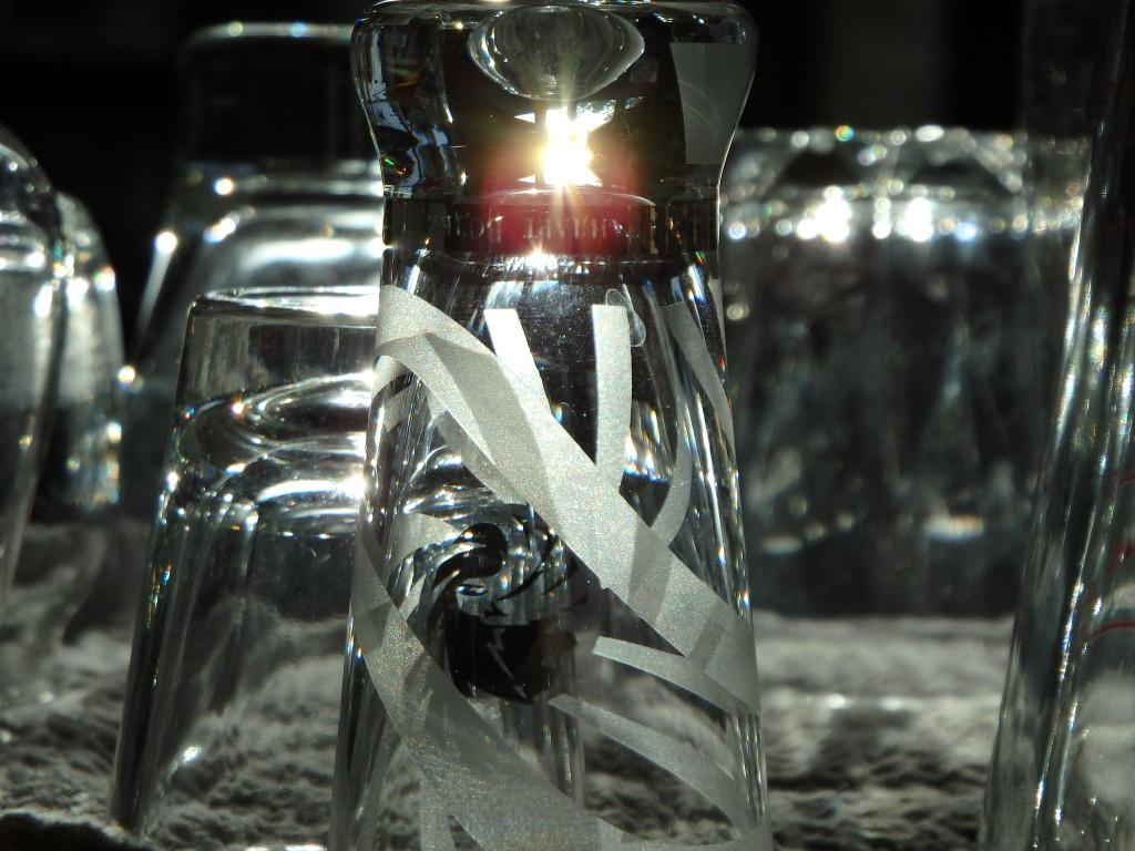 Glasslight