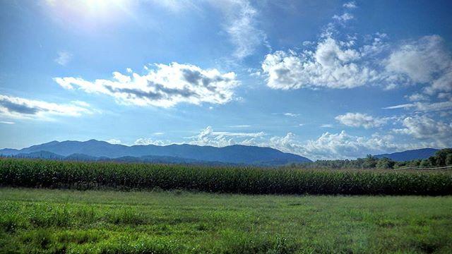 #hills #ontheroad
